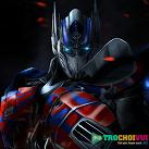 Robot đại chiến 4