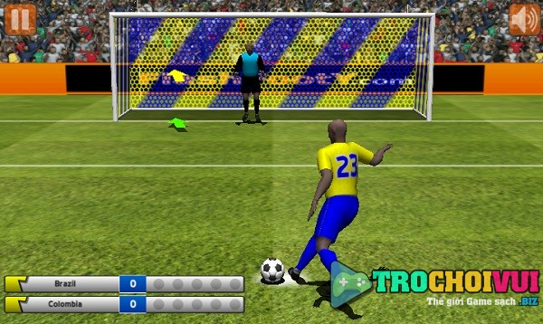 Game Sut penalty world cup 2014