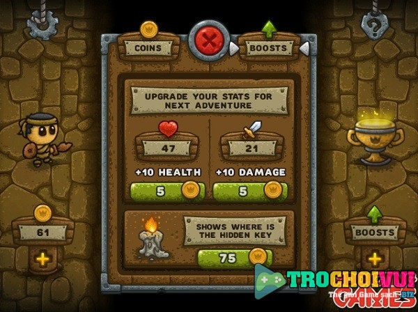 game Anh hung diet quy online