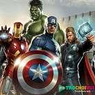 Avengers huyền thoại