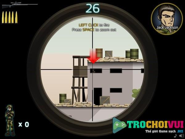 game Ban tia 3d y8