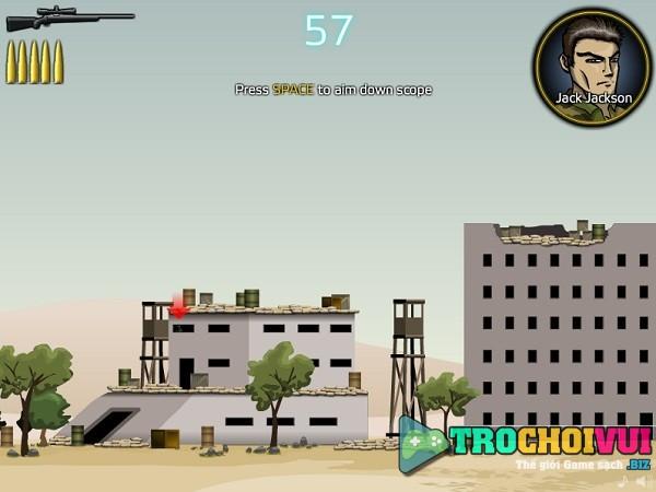 game Ban tia hay nhat cho pc