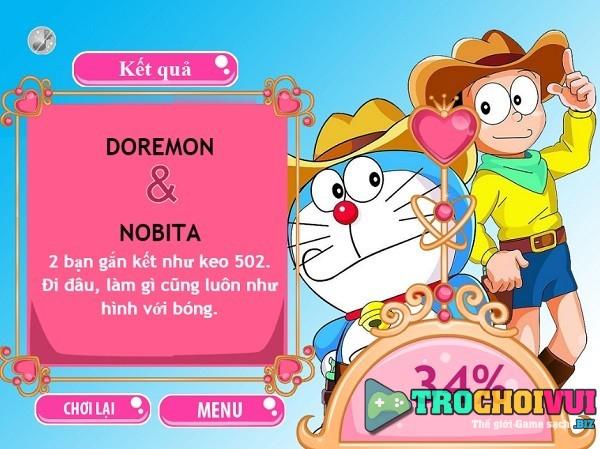 game Boi tinh ban be mien phi