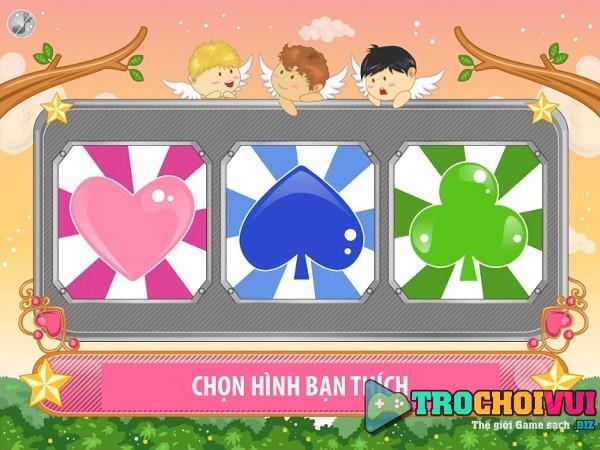 game Boi tinh ban than theo ten
