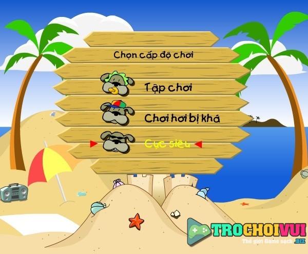 game Cho meo nem xuong mien phi