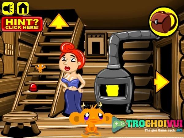 game Chu khi buon cabin