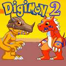 Digimon song đấu 2