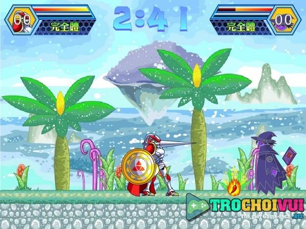 game Digimon song dau offline ps1