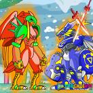 Digimon song đấu