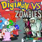Digimon vs Zombies