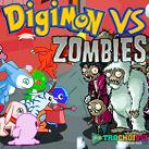 Digimon vs Zombies