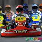 Đua xe Kart 3D