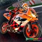 Đua xe moto GP 3D