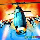 Máy bay chiến đấu 3D