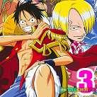 One Piece phiêu lưu 3
