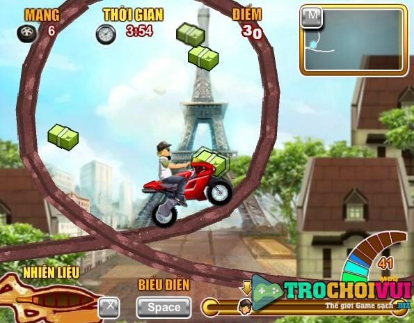 game The thao mao hiem 3 cho pc