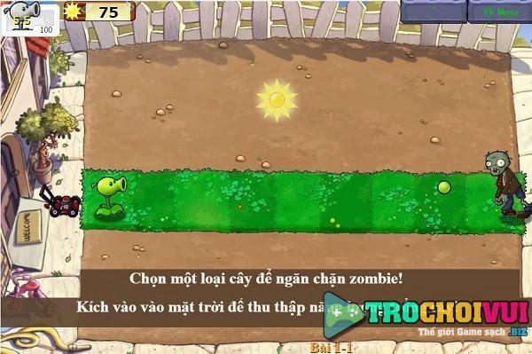 game Trong cay ban ma 2 cho may tinh pc