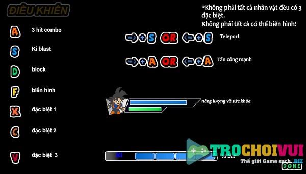 game 7 vien ngoc rong Z quyet dau full