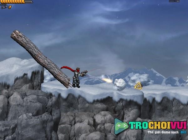 game Anh hung vu tru phan 2