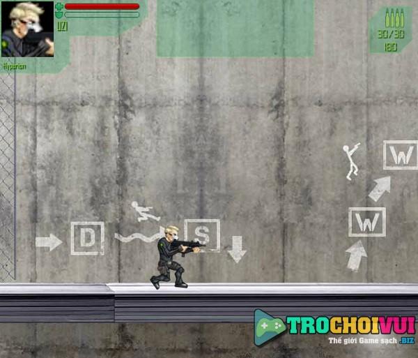 game Biet doi than toc offline online