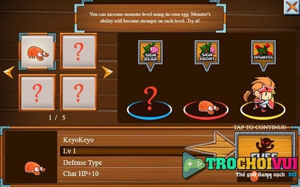 game Chien binh ga trong hinh anh 3