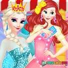 Cửa hàng quần áo của Elsa