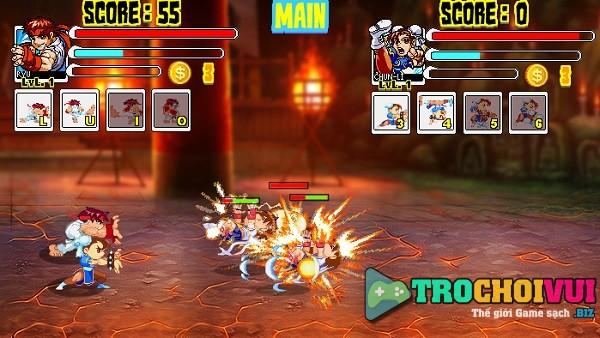 game Danh nhau duong pho 2 moi nhat cho may tinh pc