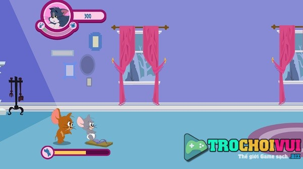 game Khe thoi cung a online