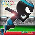 Olympic người que