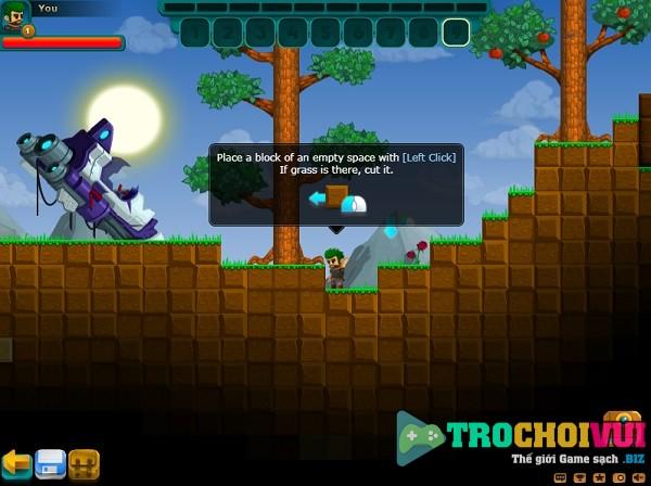 game Orion Sandbox 2