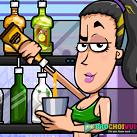 Pha chế rượu 2