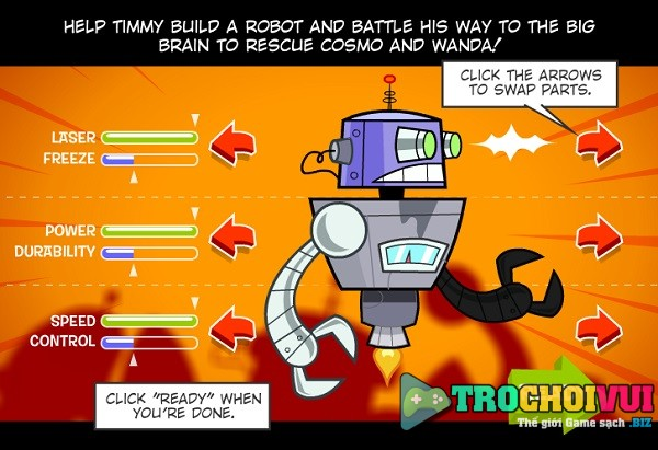 game Tran chien robot tuong lai hinh anh 2