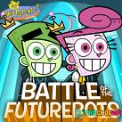 Trận chiến robot tương lai