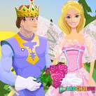 Barbie hồ thiên nga