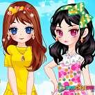 Công chúa Ori và tiểu thư Hiền Hòa