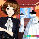 Cửa hàng áo cưới của Mary