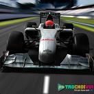 Đua xe F1 siêu tốc