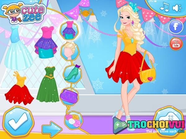 game Lam mong tay cho Elsa va Anna 24h y8