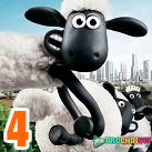 Những chú cừu thông minh 4
