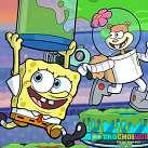Spongebob trận chiến bùn lầy