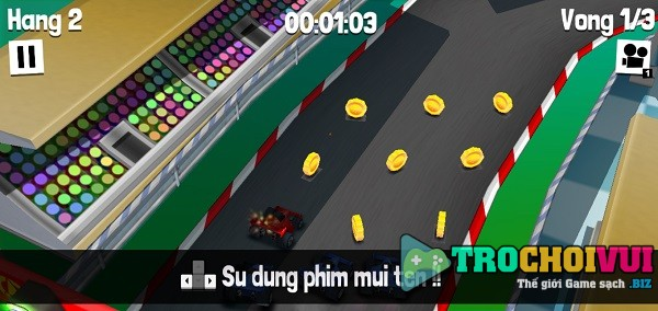 game Tay lai lua mien phi
