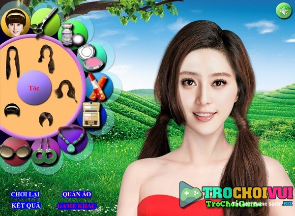 game Trang diem nguoi that mien phi moi hay nhat