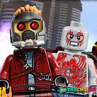 Vệ binh giải ngân hà Lego