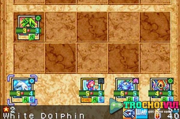 game Vua tro choi Yugioh 2 cho may tinh pc