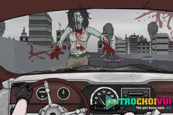 game Dam zombie y8 24h online