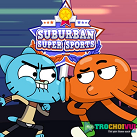 Olympic Gumball