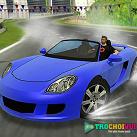 Siêu xe drift 3D