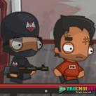 Trốn thoát khỏi nhà tù