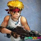 Game-Alien-shooter