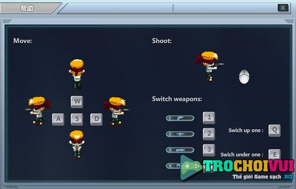 game Alien Shooter hinh anh 1